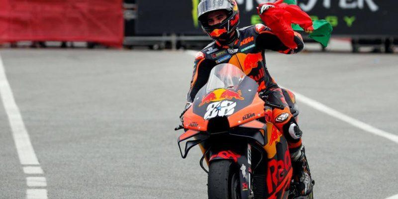 MotoGP (GP de Alemania): apuestas al grupo