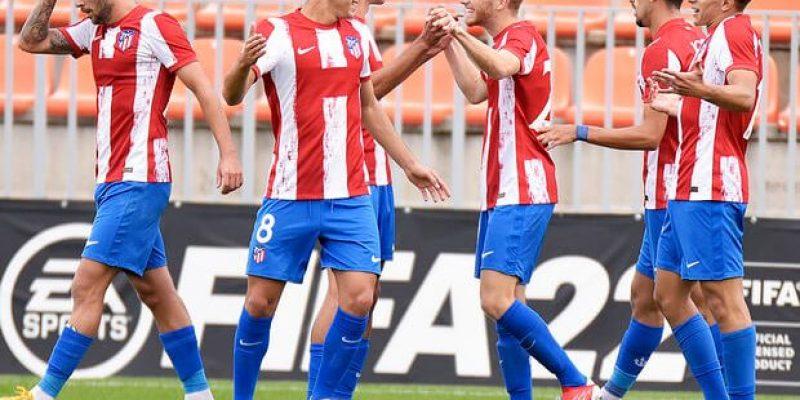 Tercera RFEF (Grupos 7-11): Villaverde - Atlético de Madrid B / Mallorca B - Serverense