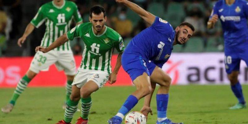 Liga Santander: Villarreal C.F - Real Betis Balompie