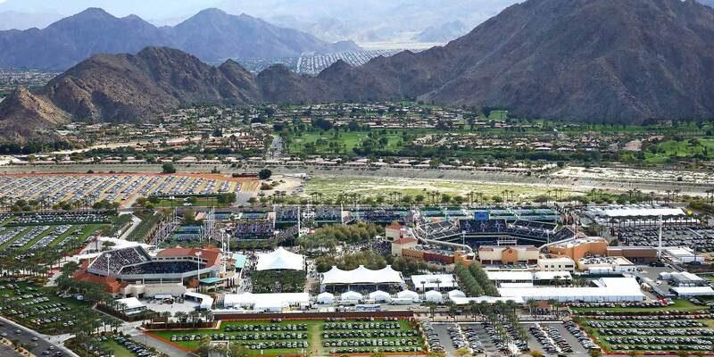 Masters 1000 Indian Wells: Previas Partidos Segunda Ronda