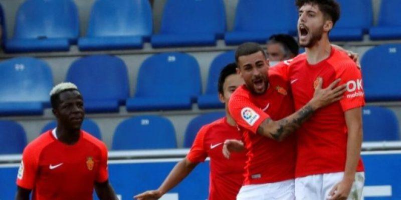 Liga Santander: RCD Mallorca - CA Osasuna