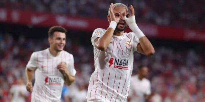 Liga Santander: Sevilla F.C - Valencia C.F